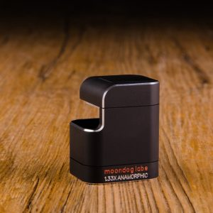 Anamorphic Iphone adapter Moondog Labs