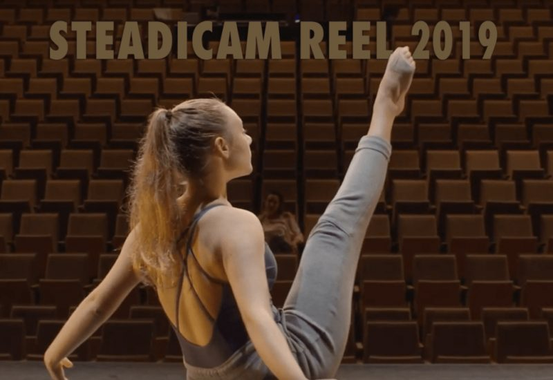 Steadycam reel
